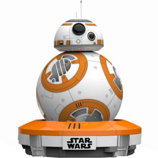Star Wars - BB-8 robot