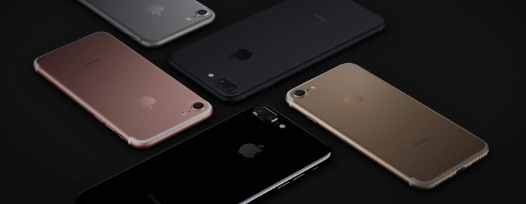 iPhone 7 si iPhone 7 Plus culori pret specificatii
