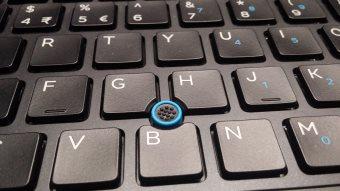 E7450 - joystick / keyboard