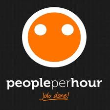 People Per Hour freelancing website